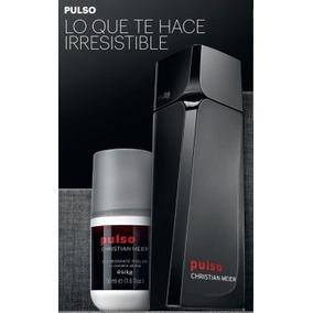 Perfume Pulso + Desodorante (pack) - Esika
