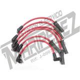 Cables Bujias Ford Fairmont Ranchera Bronco Cougar