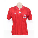 Camisa Original Costa Rica 1997 1998 Home  10 Reebok 543897821