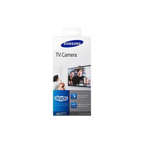 Camara De Video Hd Para Tv Samsung Smart Tv Stc3000