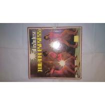 El Fabuloso Tijuana Express Discos De Oro Álbum Número Diez