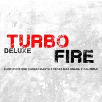 Turbofire Deluxe Baja De Peso Entrenando En Casa