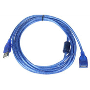Cable Usb Extension 5 Metros / 3161