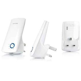 Extensor Wifi De Rango Tp-link Wa850re 11n 300mbps Repetidor