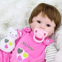 Boneca Reborn Bebe Barato Larinha Frete Gratis Promoção