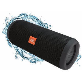 Mini Caixa De Som Portátil Jbl Flip 3 Bluetooth Wireless