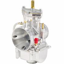 Carburador Competição Pj 34mm C/ Power Jet - Koso Espelho