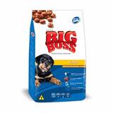 Big Boss Cachorros 20 Kg+2kg+envio Gratis+ Obsequio