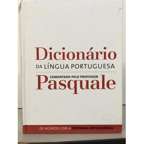 Dicionário Da Língua Portuguesa Pasquale