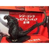 Sega Shin Godzilla Premium Figura