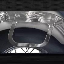 Suporte Afastador De Alforge Preto - Shadow 750 Até 2010