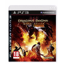 Dragons Dogma Dark Arisen Ps3 Nuevo Sellado