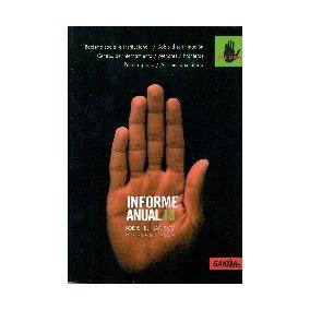 Informe Anual 2013 Sobre El Racismo En El Estado Español