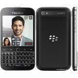 Celular Blackberry Classic Q20 Con Accesorios Full