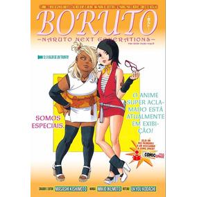 Mangá Boruto Vol. 13