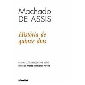 Historia De Quinze Dias