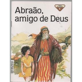 @8093 Abraão, Amigo De Deus A Bíblia Em Histórias 4