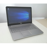 Laptop Dell Inspiron 15 Ultrabook 7537 Touch Core I7