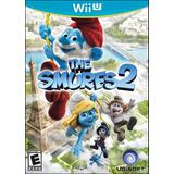 The Smurfs 2 - Jogo Wii U Original Em Promoção