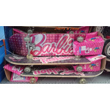 Skate Da Barbie Love Fashion
