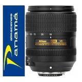 Nikon Lente 18-300mmaf-s Dx Nikkor 18-300mm F/3.5-6.3g Ed Vr