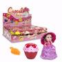 Cupcake Surprise Muñecas Princesas Perfumadas Sorpresa Shine