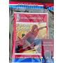 40 Revistas De Colorir Personalizadas15 X21 Cm + Giz De Cera