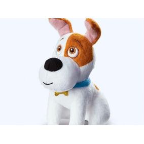 Brinquedo Max Pelucia Mc Donalds A Vida Secreta Dos Pets