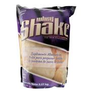 Proteina Syntrax Whey Shake 5 Lbs (2.44 Kg)