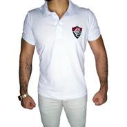 Camisa Polo Fluminense Retrô