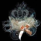 Carroza De Cristal Para Ceremonia De Cintas