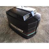 Capo Motor De Popa Mercury 200hp Modelo Antigo - Usado