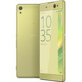 Sony Xperia Xa Ultra 16gb 3gb Ram 21mp Tela De 6