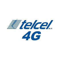 Banda Ancha Movil Internet Ilimitado Telcel Bam Full