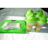 Herbalife - Vasos - Bolsas - Cucharas - Ph43