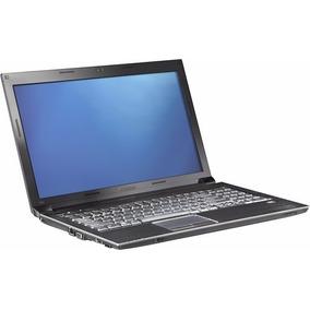 Laptop Intel I3 3110 2.4ghz Disco 320gb 4ram