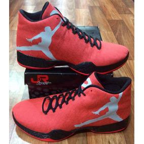 Zapatilla Air Jordan Retro 29 Infrared