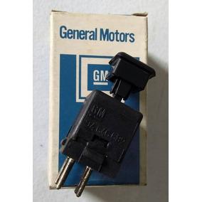 Botão Controle Retrovisor Elétrico Opala / Monza Original Gm