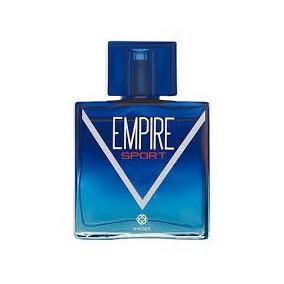 Perfume Empire Sport 100 Ml Hinode - Lançamento!!
