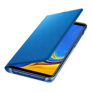 Funda Samsung Wallet Cover Para A9 - Blue