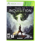 Dragon Age Inquisition - Edición Estándar - Xbox 360 De Ele