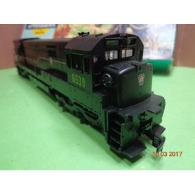 Locomotora Diesel Athearn Ho Ge-c30