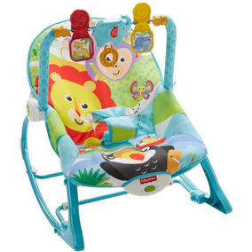 Cadeira De Descanso Musical Vibratória Bg Cad Bal Tucano
