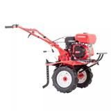 Motocultivador Micro Trator Carreta Agrícola Tobata + Acess