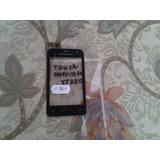 Pedido: Pantalla Touch Tactil Motorola Defy Mini Xt321