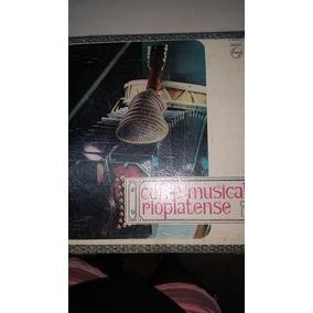 Cofre Musical Rioplatense