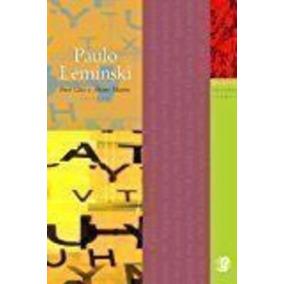 Os Melhores Poemas De Paulo Leminski
