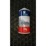 Gas Refrigerante R600a 150 Gramos Refrigerador Inverter Envi