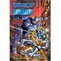 Robocop Versus Terminator - Miller - Dark Horse Books (ing)
