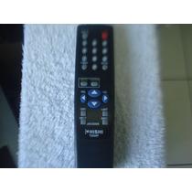 Controle Remoto De Antena Hishi Tecsat T3200p/ Egxl/splus/xa
